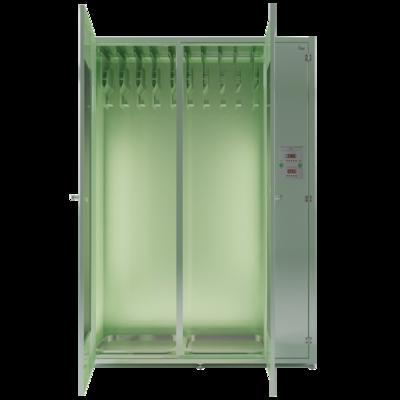 Шкаф «СПДС-10-Ш»