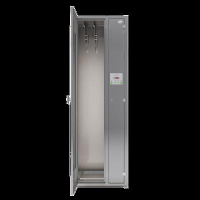 Шкаф «СПДС-2-ШСК». Система продувки и сушки каналов