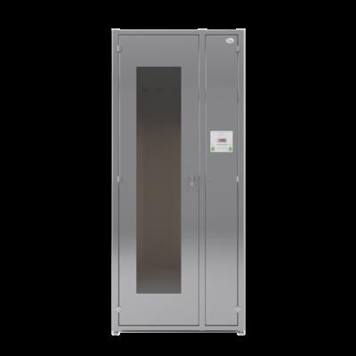 Шкаф «СПДС-5-ШСК». Система продувки и сушки каналов
