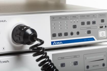 Видеоэндоскопическая система AOHUA VME-2600 HD