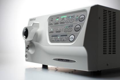 Видеопроцессор Pentax EPK‑i5000