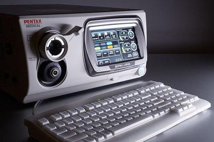 Видеопроцессор Pentax EPK-i7010 OPTIVISTA